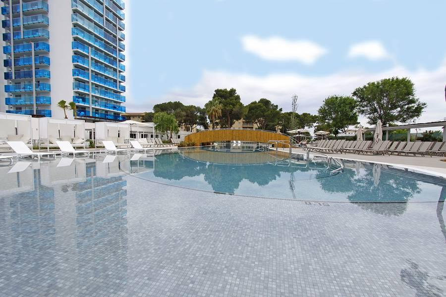 Holidays at Tonga Tower Design Hotel and Suites in Ca'n Picafort, Majorca