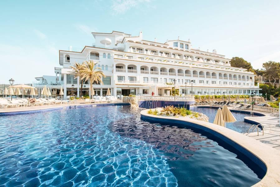 Holidays at Punta del Mar Hotel & Spa - Adults Only in Santa Ponsa, Majorca