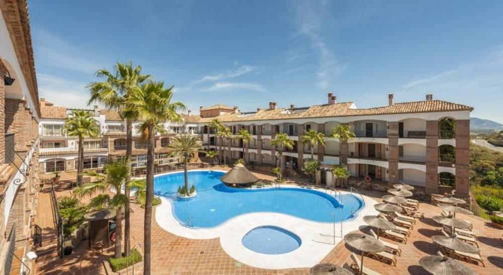 Holidays at La Cala Resort Hotel in Mijas, Costa del Sol