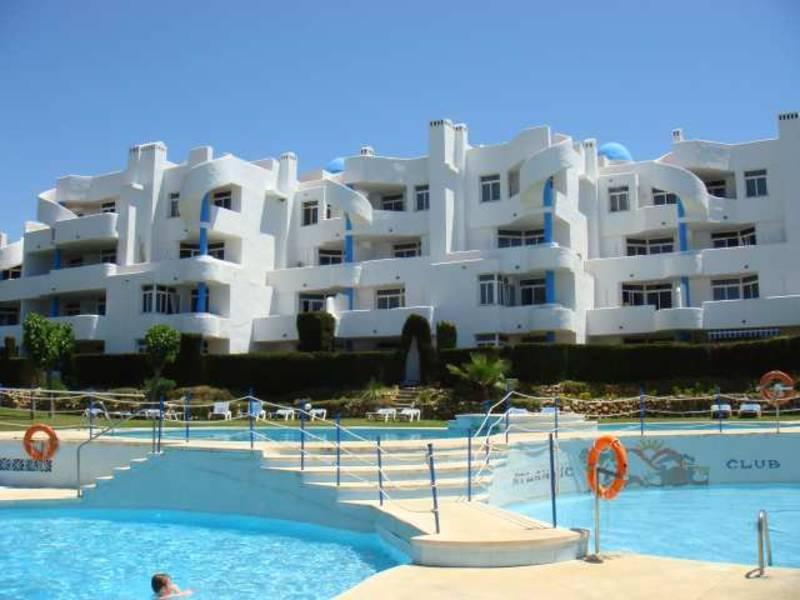 Holidays at Ona Campanario De Calahonda Hotel in Calahonda, Costa del Sol