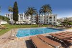 Holidays at Crown Resorts Club La Riviera in Mijas Costa, Costa del Sol