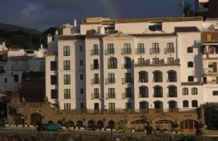 Holidays at Villa Frigiliana Hotel in Frigiliana, Costa del Sol