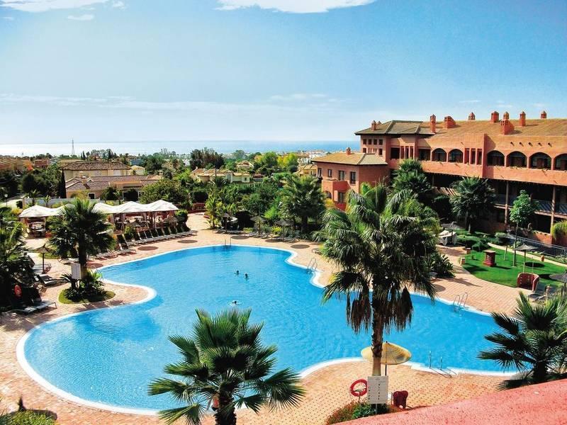 Holidays at Pierre & Vacances Estepona Residence in Estepona, Costa del Sol