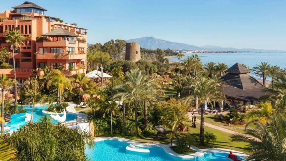 Holidays at Kempinski Hotel Bahia Estepona in Estepona, Costa del Sol