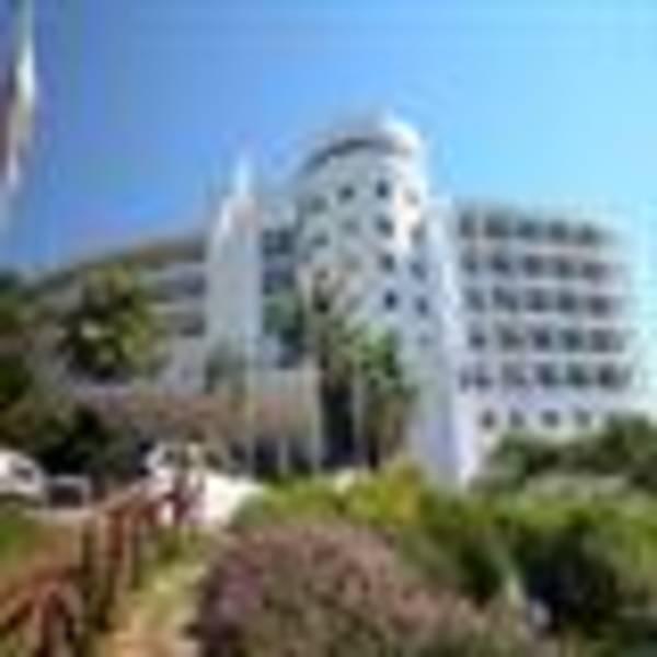 Holidays at TRH Paraiso Golf Beach Resort in Estepona, Costa del Sol