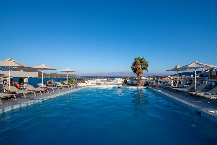 Holidays at Elounda Akti Olous Hotel in Elounda, Crete