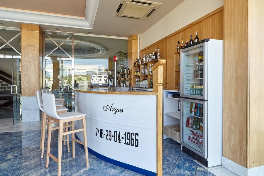 Holidays at Argos Hotel in Talamanca, Ibiza
