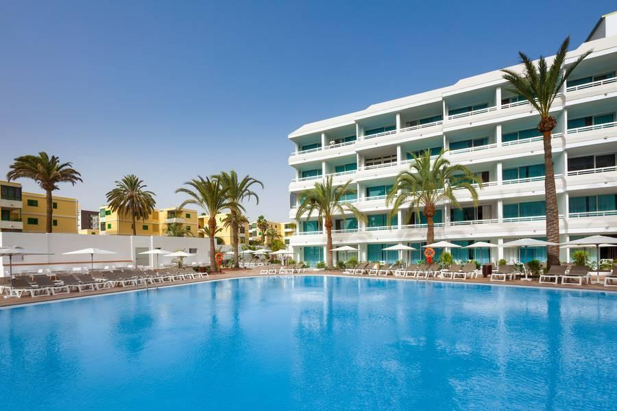Holidays at Labranda Bronze Playa in Playa del Ingles, Gran Canaria