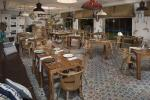 Restaurant with Pool View at Melia Marbella Banus Hotel
