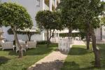 Holidays at Melia Marbella Banus Hotel in Puerto Banus, Costa del Sol