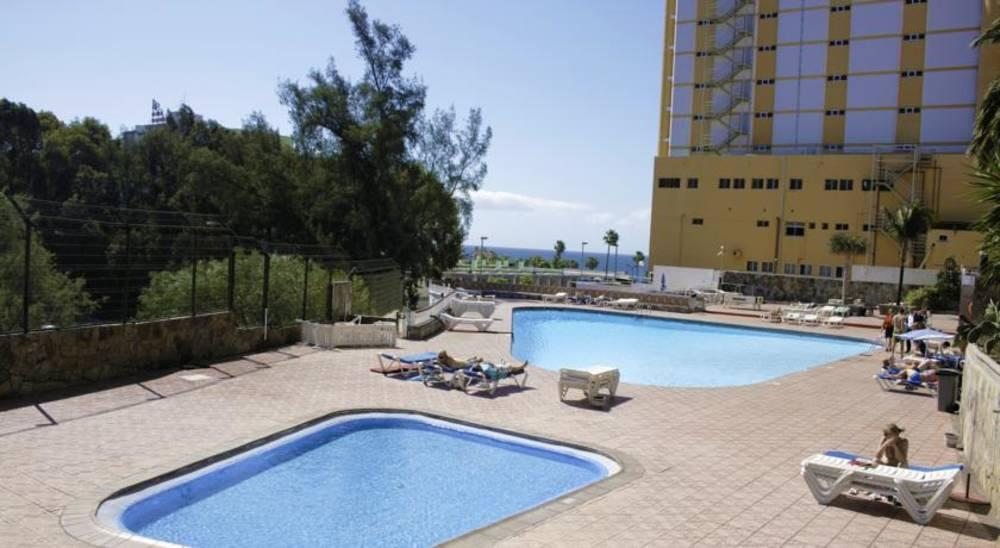 Holidays at Corona Roja Apartments in Playa del Ingles, Gran Canaria