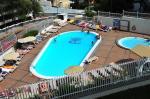 Holidays at Dorotea Apartments in Playa del Ingles, Gran Canaria