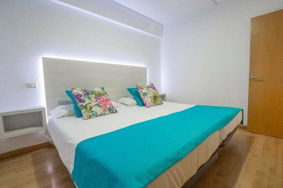 Hotel Sanom Beach Resort Gran Canaria