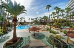 Holidays at Eugenia Victoria Hotel in Playa del Ingles, Gran Canaria