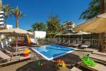 Holidays at Riu Palmeras Hotel in Playa del Ingles, Gran Canaria