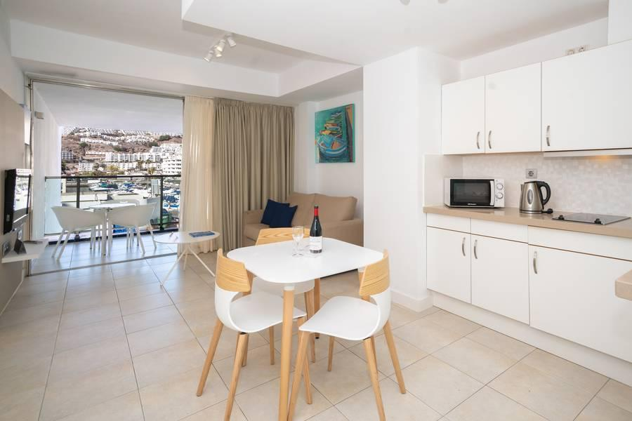 Holidays at Morasol Suites Apartments in Puerto Rico, Gran Canaria