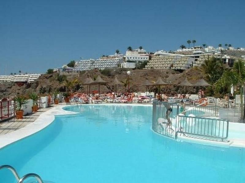 Holidays at Guanabara Park Apartments in Puerto Rico, Gran Canaria