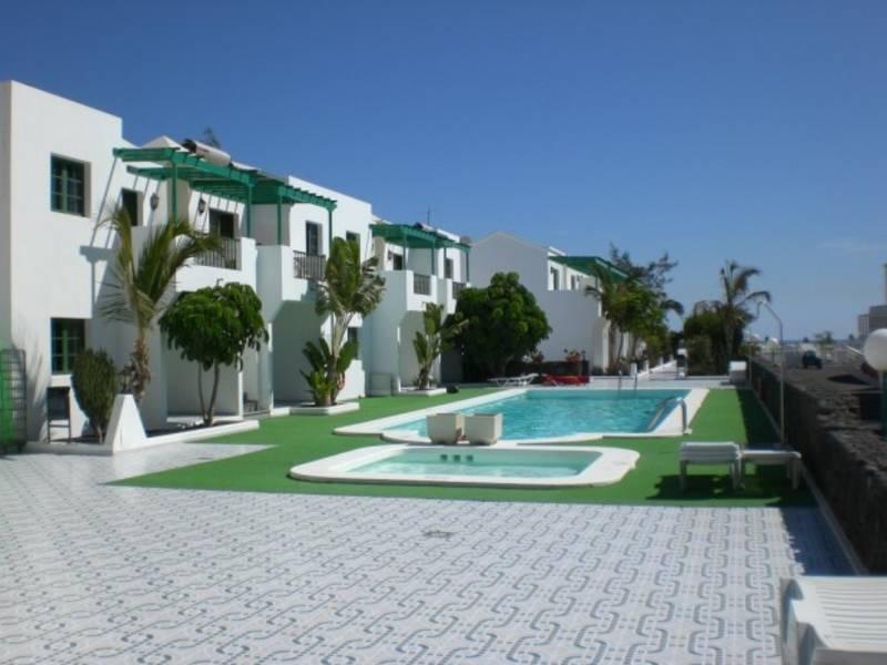 Holidays at Aloe Apartments in Puerto del Carmen, Lanzarote