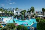 Parque Tropical Apartments Picture 0
