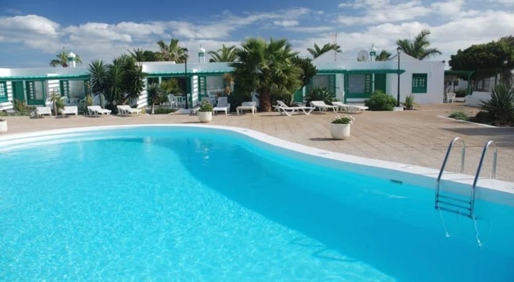 Holidays at Bandama Bungalows in Playa de los Pocillos, Lanzarote