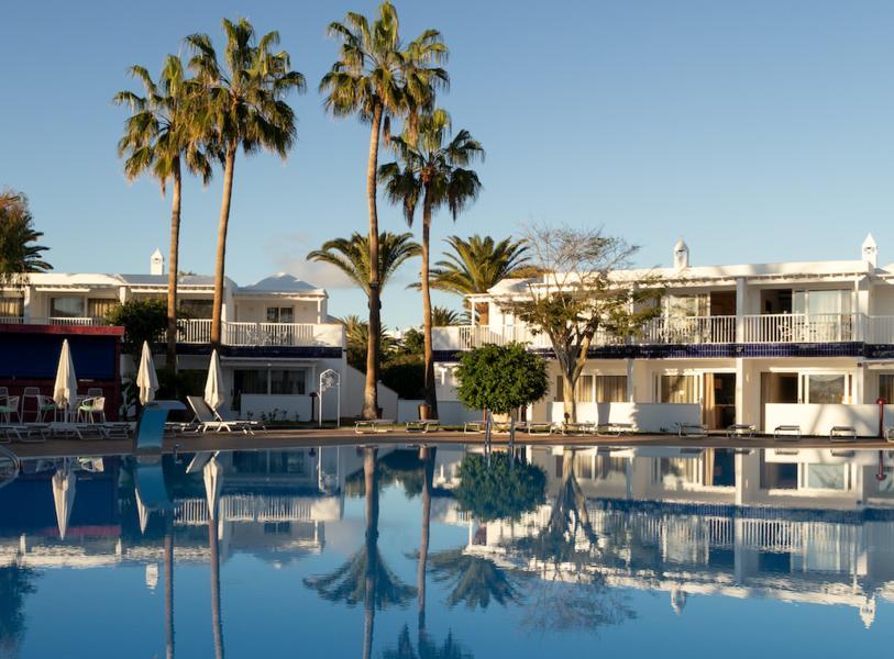 Holidays at Barcarola Club Apartments in Puerto del Carmen, Lanzarote