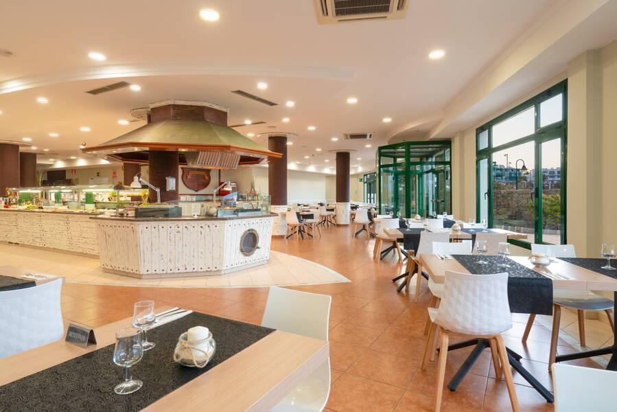 Galeon Playa Apartments, Costa Teguise, Lanzarote, Canary ...