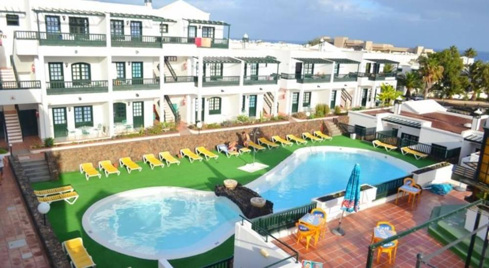 Holidays at Molino De Guatiza Apartments in Costa Teguise, Lanzarote