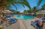 Holidays at Akti Beach Club Hotel in Kardamena, Kos