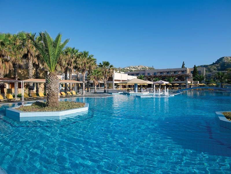 Atlantica Porto Bello Beach Hotel Kardamena Kos Greece Book