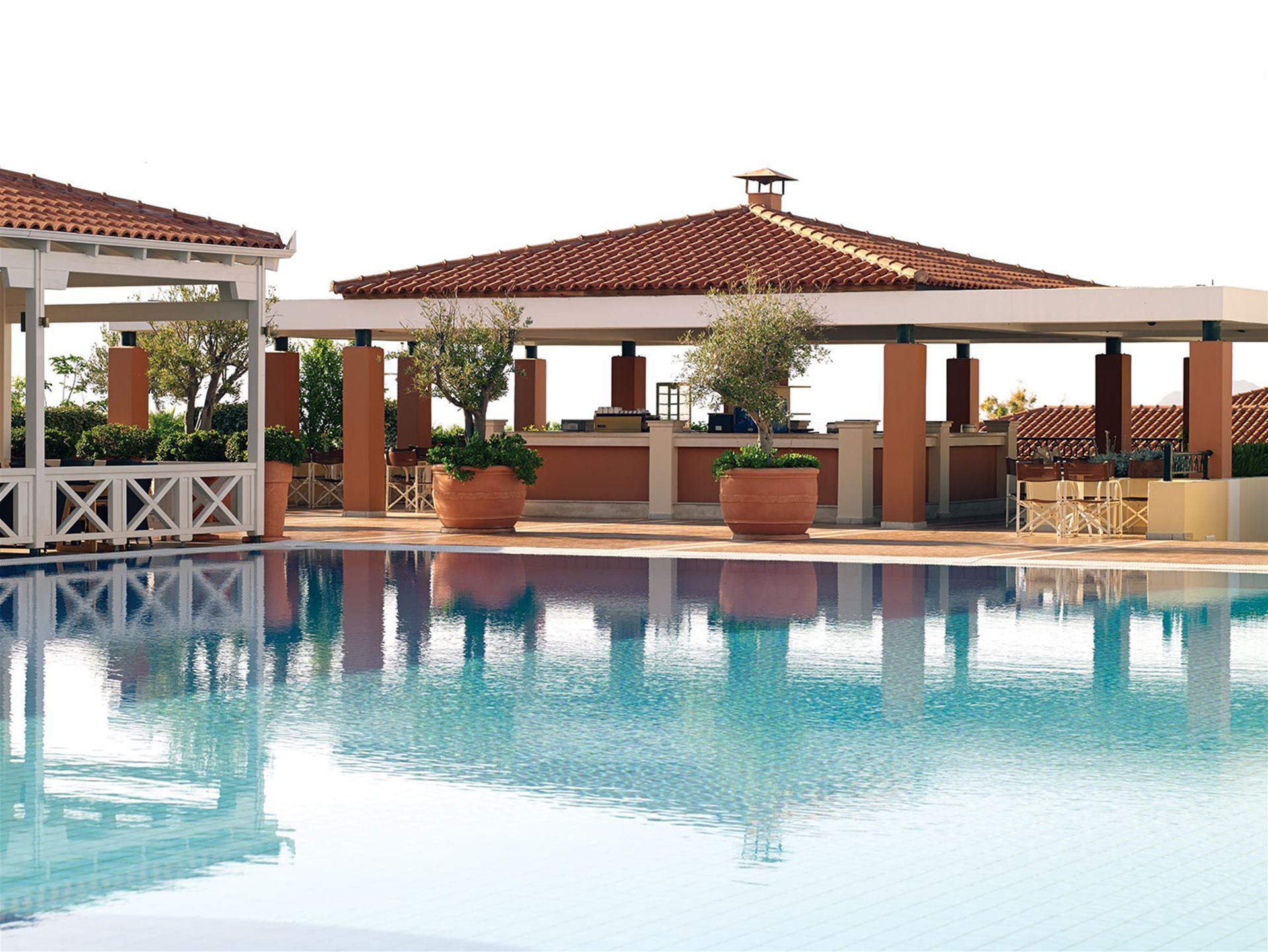 Atlantica Porto Bello Royal Hotel Kardamena Kos Greece Book