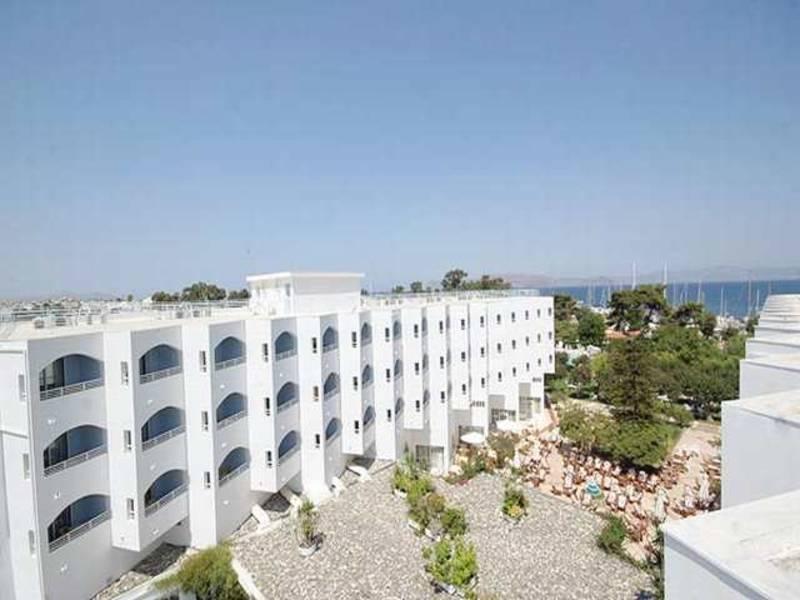 Holidays at Continental Palace Hotel in Kos Town, Kos