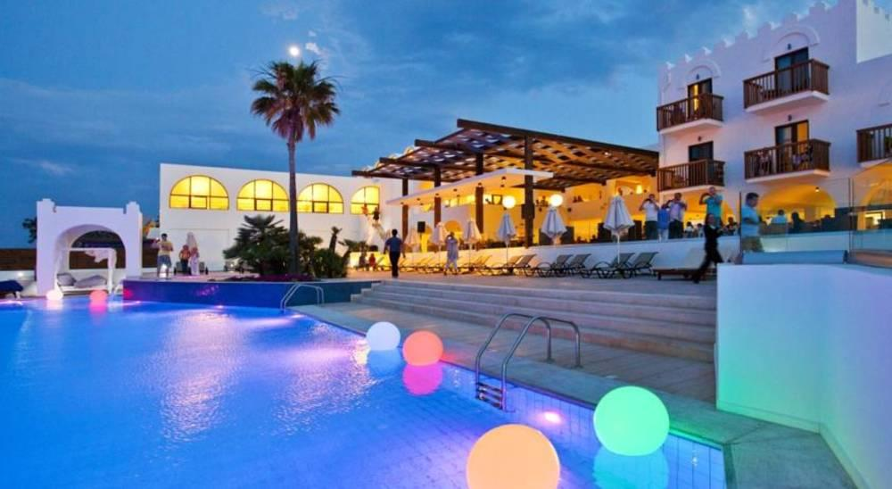 Holidays at Oceanis Beach and Spa Resort - Adults Only in Psalidi, Kos