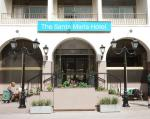 Santa Maria Hotel & Apartments Picture 3