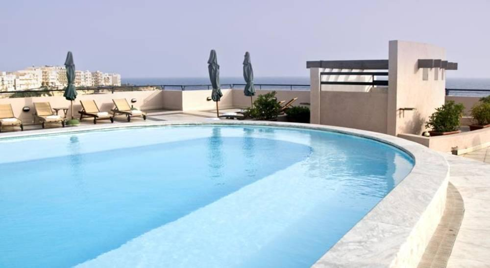 Holidays at Calypso Hotel in Gozo, Malta