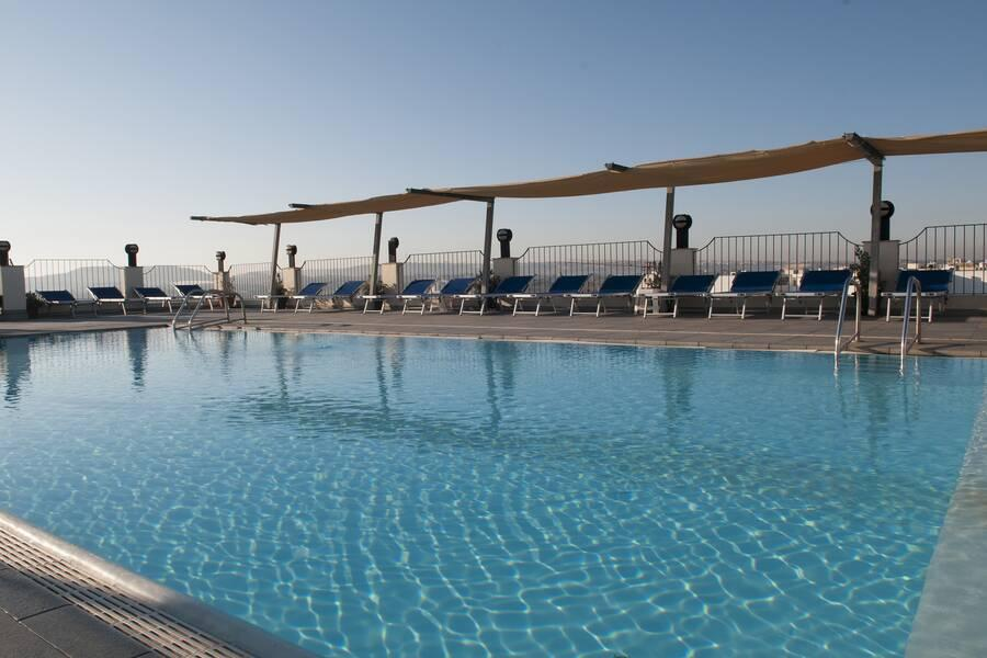 Holidays at Santana Hotel in Qawra, Malta