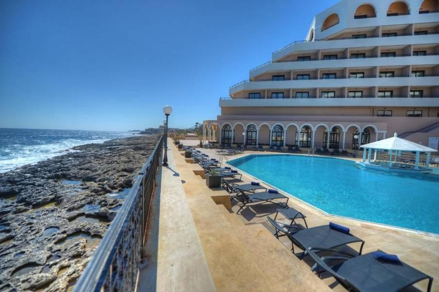 Holidays at Radisson Blu Resort Hotel in St Julians, Malta