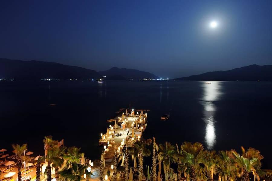 Holidays at Elegance Hotel International in Marmaris, Dalaman Region