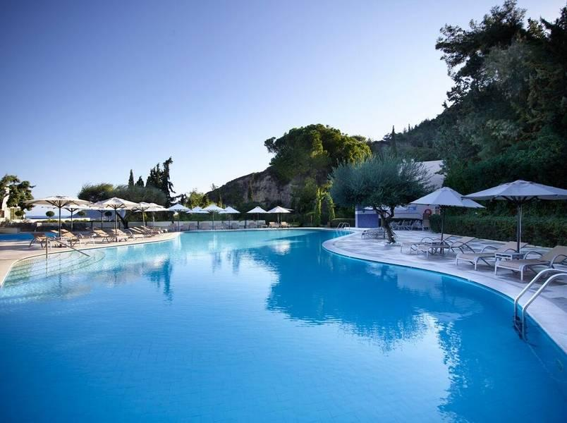 Holidays at Rhodes Bay Hotel & Spa in Ixia, Rhodes