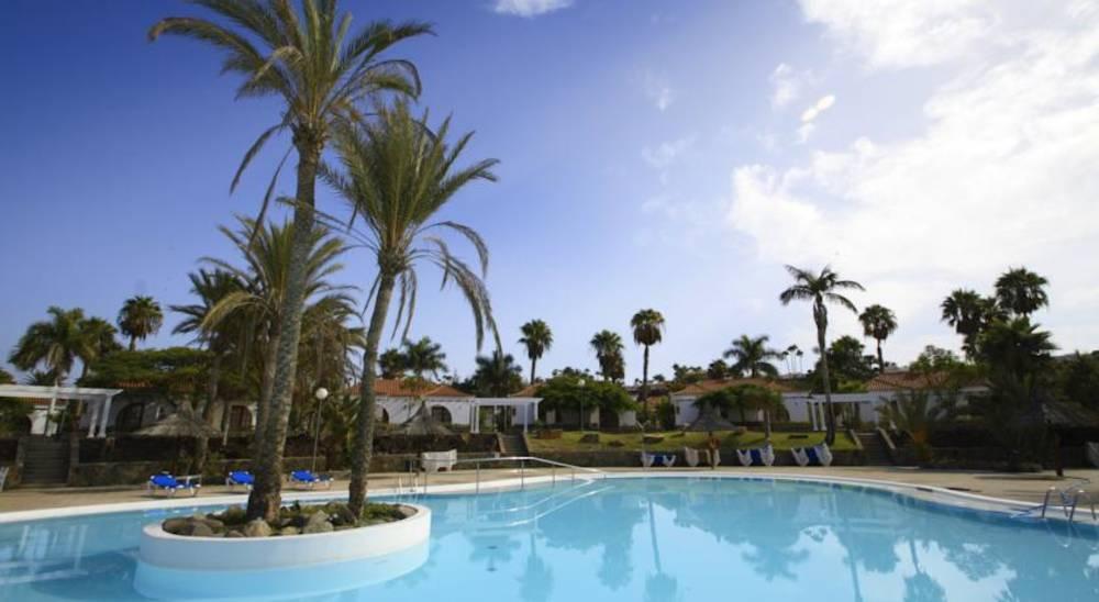 Holidays at Parque Golf Bungalow Apartments in Maspalomas, Gran Canaria