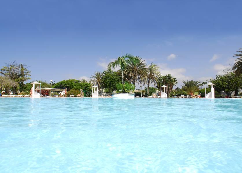 Holidays at Cordial Sandy Golf Bungalows in Maspalomas, Gran Canaria