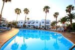 Holidays at Turbo Club Apartments in Maspalomas, Gran Canaria