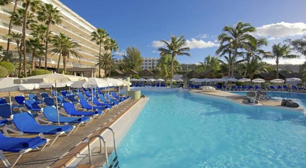 Holidays at Bull Costa Canaria & Spa in San Agustin, Gran Canaria