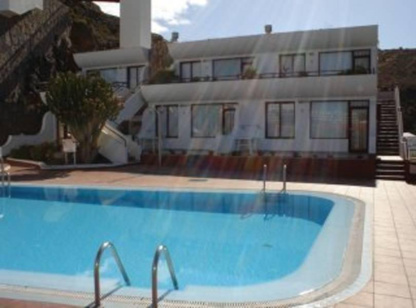 Holidays at Inagua Hotel in Puerto Rico, Gran Canaria