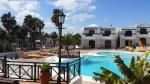Holidays at San Marcial Apartments in Matagorda, Lanzarote