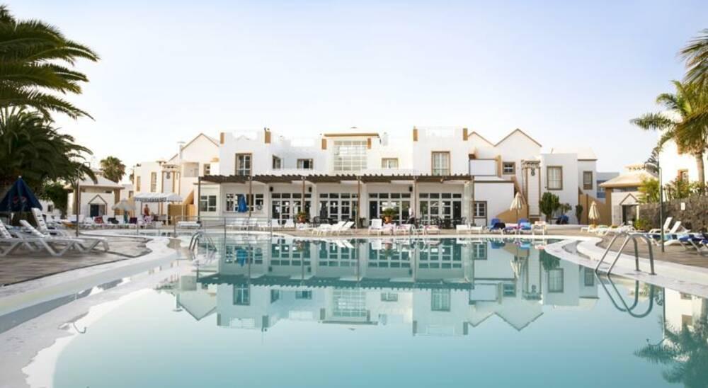 Holidays at Apartments Morromar THe Home Collection in Matagorda, Lanzarote