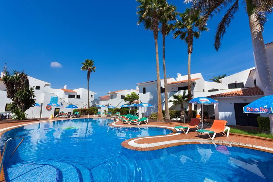 Holidays at Puerto Caleta Apartments in Caleta De Fuste, Fuerteventura