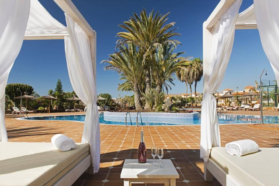 Holidays at Elba Palace Golf Hotel in Caleta De Fuste, Fuerteventura