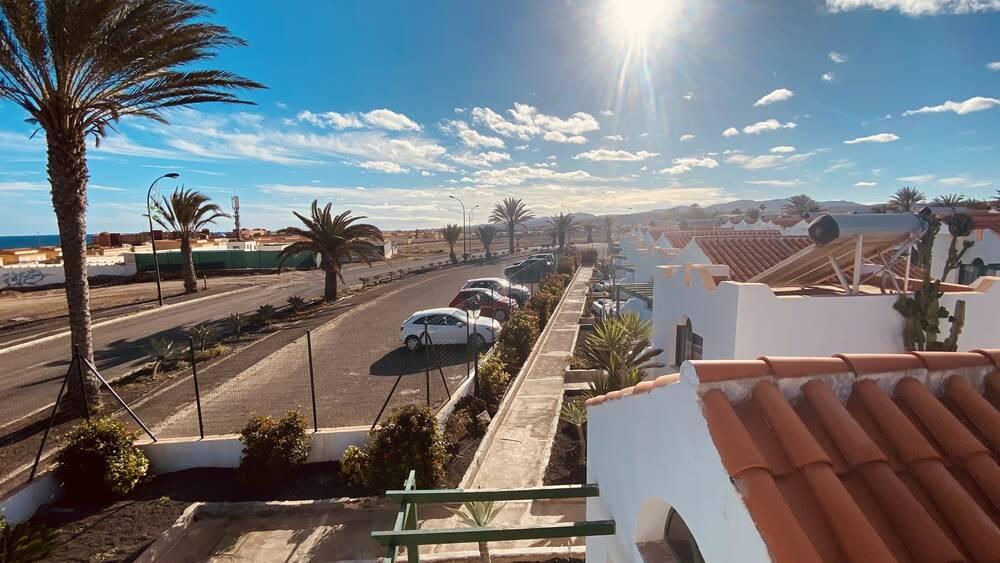 Bungalow 9 Bungalows La Caleta: Fuertesol Bungalows, Caleta De Fuste, Fuerteventura