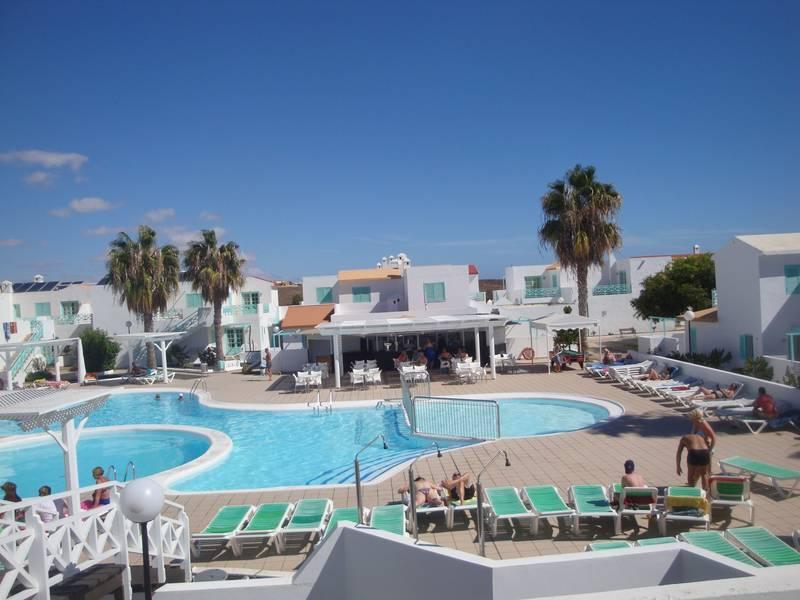 Holidays at Labranda La Tahona Garden Apartments in Caleta De Fuste, Fuerteventura