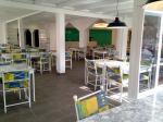 Dining Area at Labranda La Tahona Garden Apartments